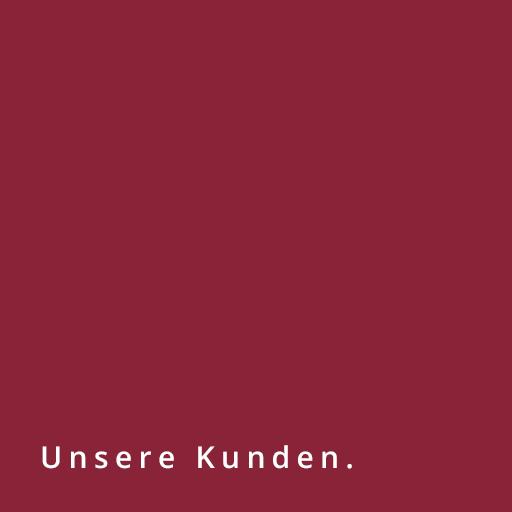 Übersicht über die Kunden von nota bene communications, PR-Agentur in Stuttgart